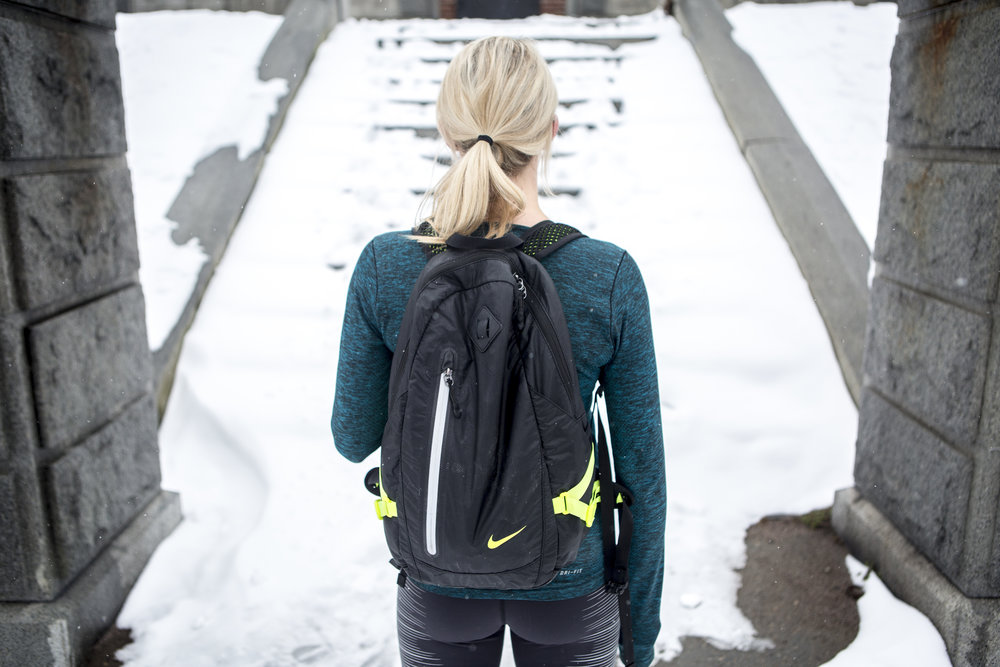 Tips to Fuel Your Fittest Winter Yet