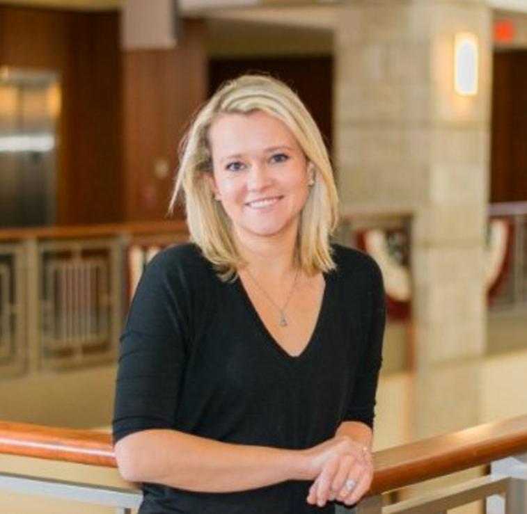 Lauren Dillingham Director of Sales Strategy