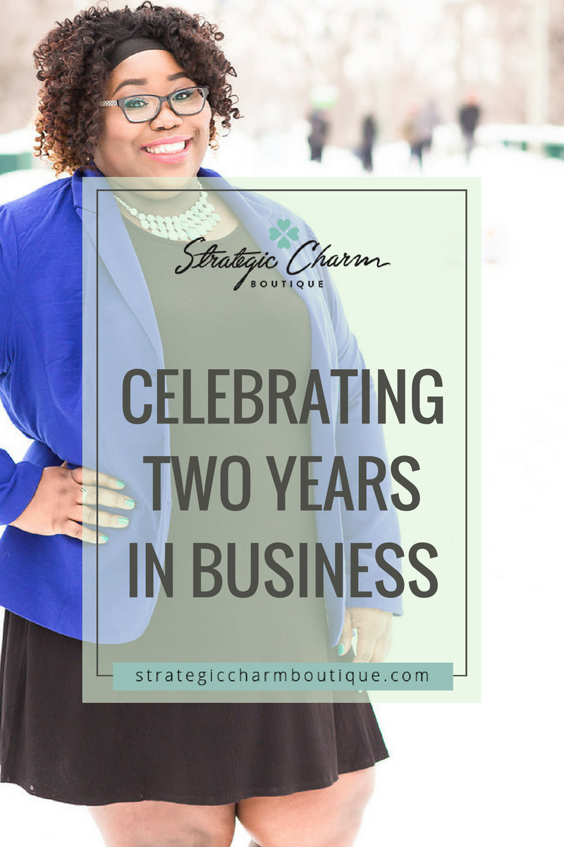Business Anniversary