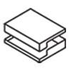 """Caja con corte angulado en """"Z"""".jpg"""