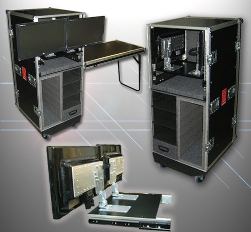 Rack de video monitores entraibles 500.jpg