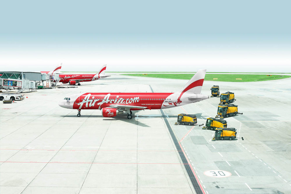 Air Asia(Commercial Client)-Honorable mention in 2013 International Photography Awards for Advertising for other ads category .jpg