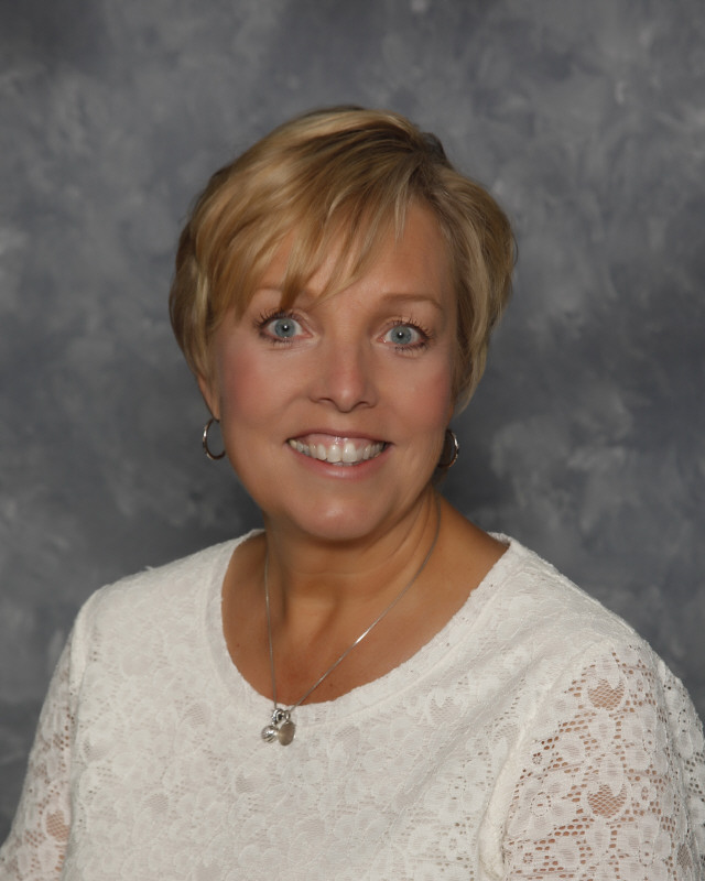 Amy McCaulley  Lower School Principal  Email Amy