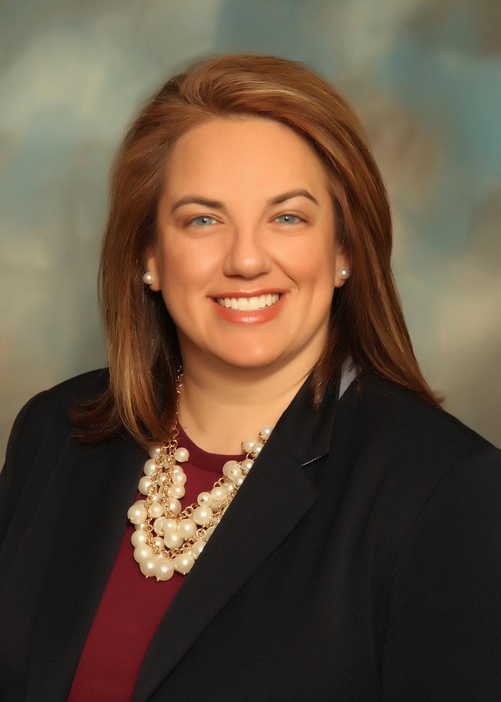 Rachel Ernst  Upper School Principal  Email Rachel