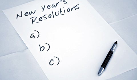 New Year's Resolution for the Sports Parent -