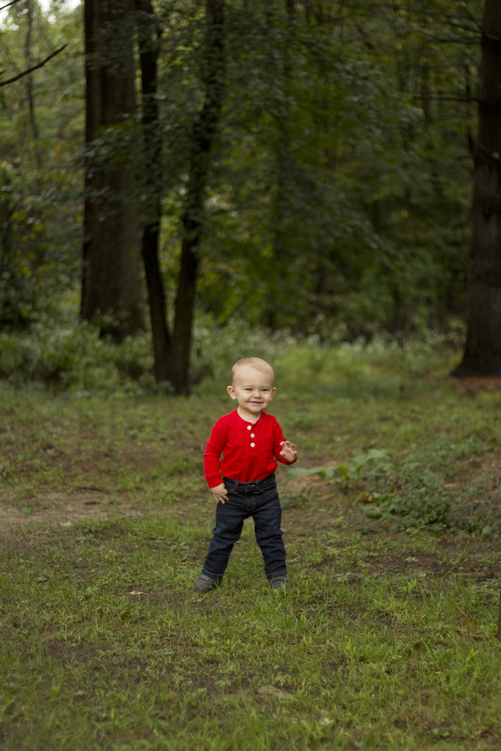 Danny turns one! Sweet birthday boy session on gorgeous New Jersey farmland.