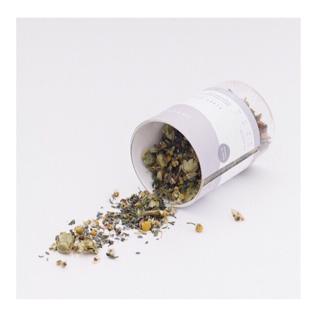 S L E E P • W E L L . . I enjoy this incredibly therapeutic blend when I need some support sleeping. I begin drinking it 1.5 hours before bed, & it completely knocks me out. A deep sleep is always the result. . . I have had profound positive feedback from other 'sleep well' drinkers with a similar experience, where it has improved their quality of sleep immensely! . . Our website has full details of ingredients & therapeutic qualities xx . . #sleepteamelbourne #sleepwell #naturopathfitzroy #teafitzroy