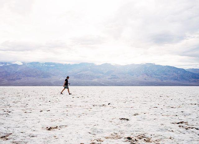Death Valley mood. #massjourneyarchives