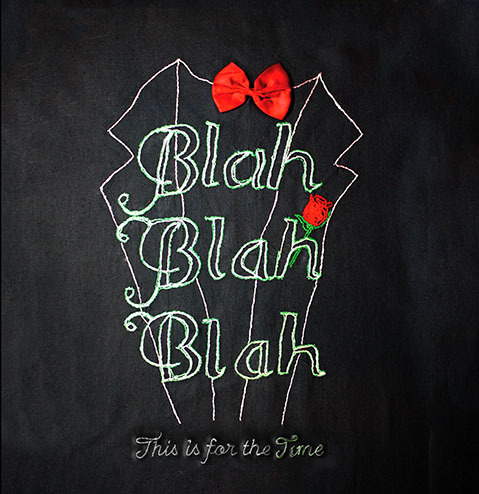 This is For the Time album by Blah Blah Blah