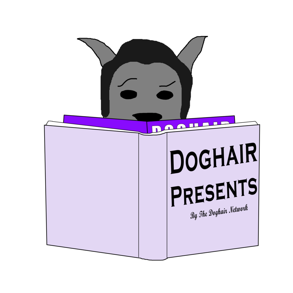 Doghair Presents - Doghair Presents is a podcast which attempts to teach you about a new topic each week. Usually something pretty geeky. Check it out here!You can also check it out on iTunes, Spotify and most podcast apps using this RSS Link.