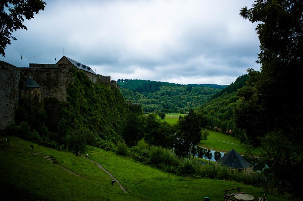 Castle Bouilon