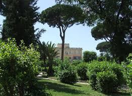 Parco Celimontana