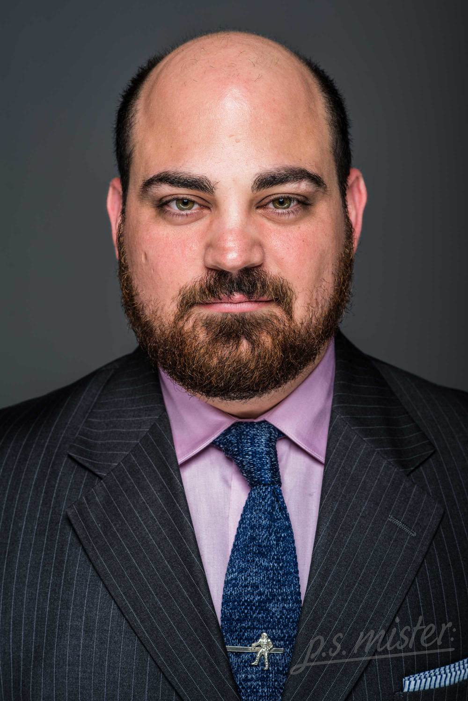 Adam Ben-Evi - Co-Founder.