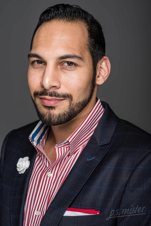 Omar Khateeb - Co-Founder.