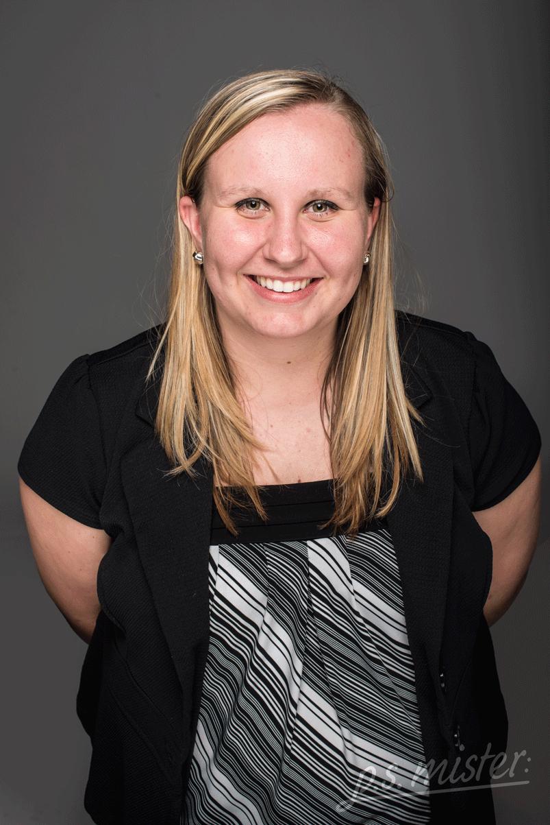 Nicole Novak - Marketing and Special Events Coordinator