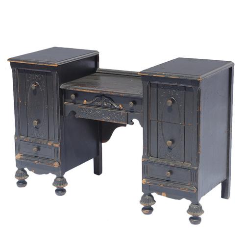 Bergen Buffet — Market Vintage Rentals, Rent Vintage Furniture On