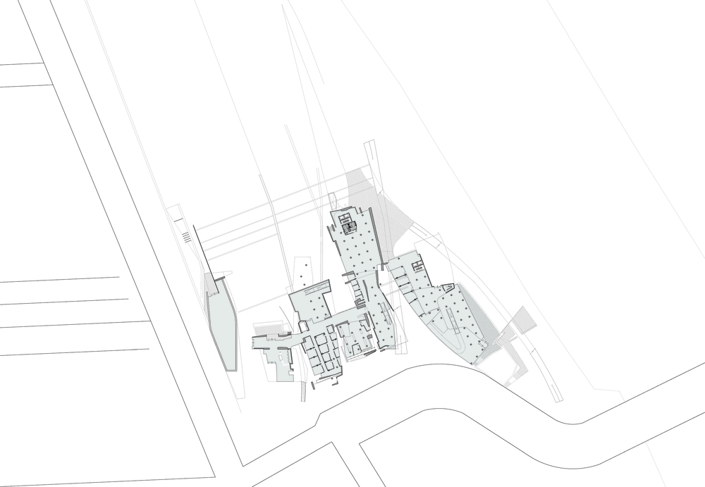 SITE PLAN | LEVEL 1