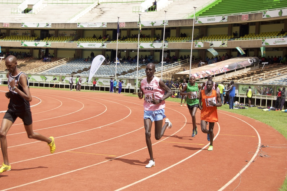 Asbel Kiprop Striding Out for the Semi.jpg