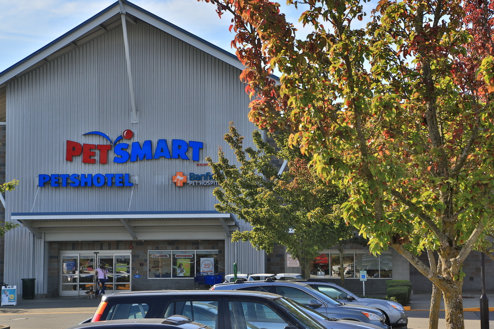 DTW - Downtown Woodinville - PetsMart.JPG