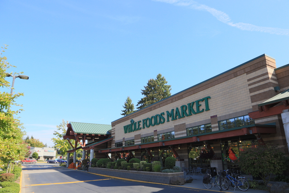 WFR - Whole Foods Redmond - WF Market #2.JPG