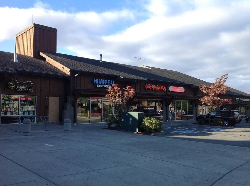 Redmond Ridge Marketplace - 19,347 Sqft