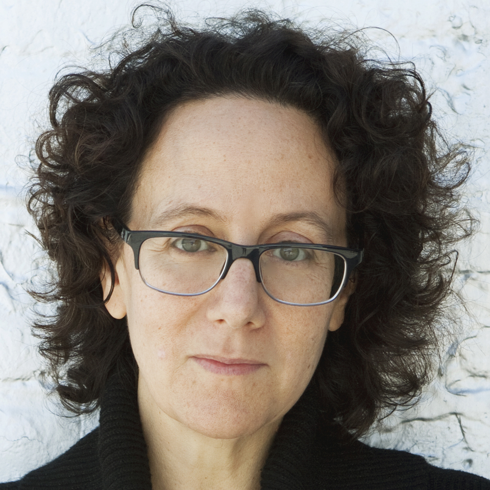 Claire Weisz, FAIA Founding Principal WXY Architecture + Urban Design wxystudio.com