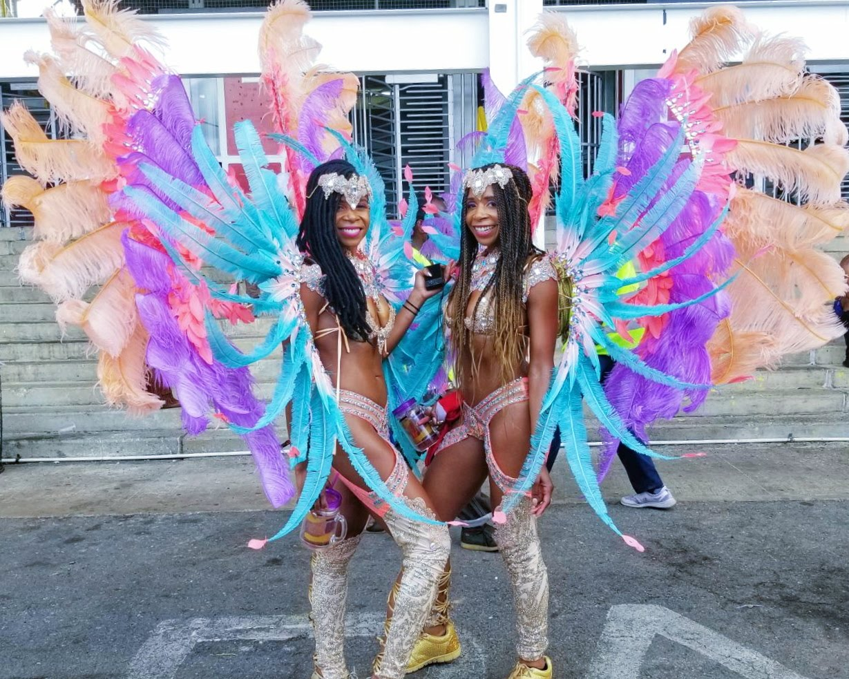 Carnival costumes for the New Year do it yourself. Part 1