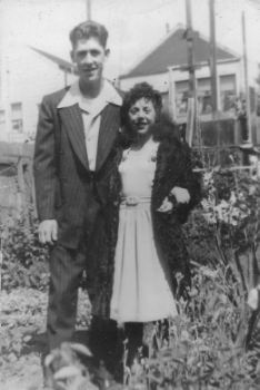 Nonna and Papa_Be Together