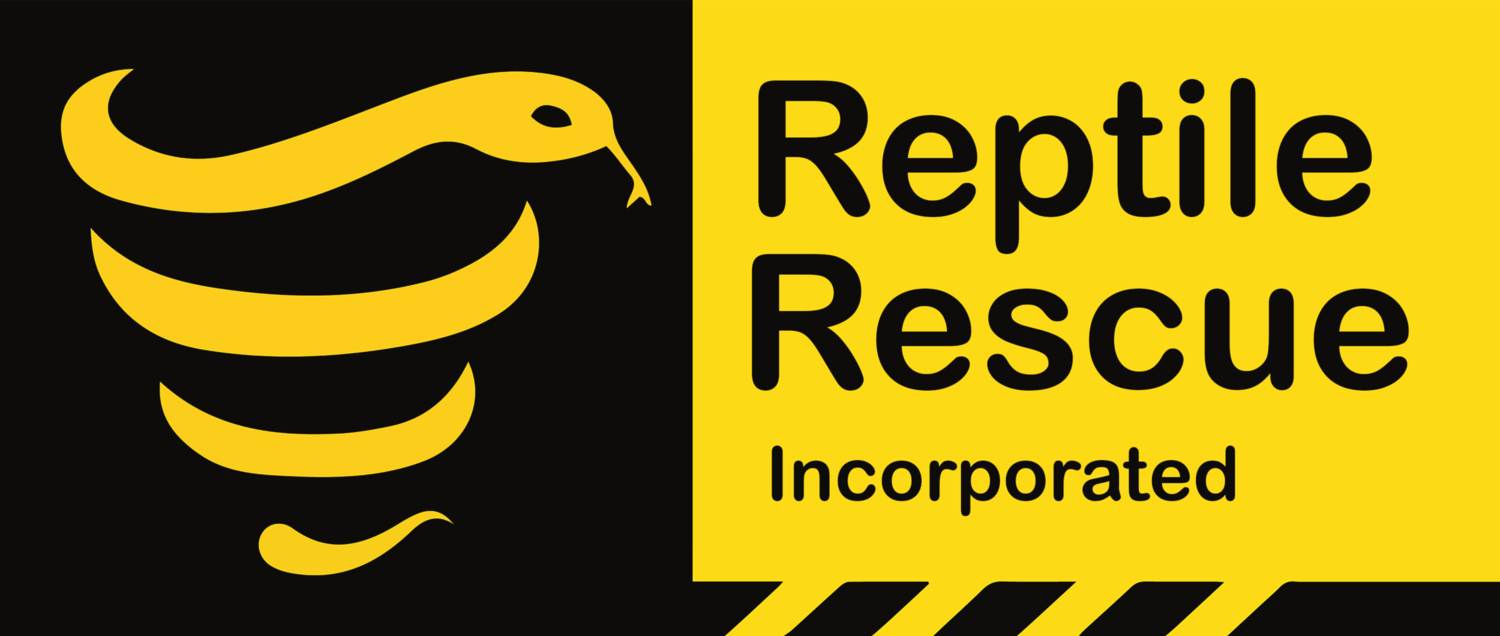 Reptile Rescue Incorporated