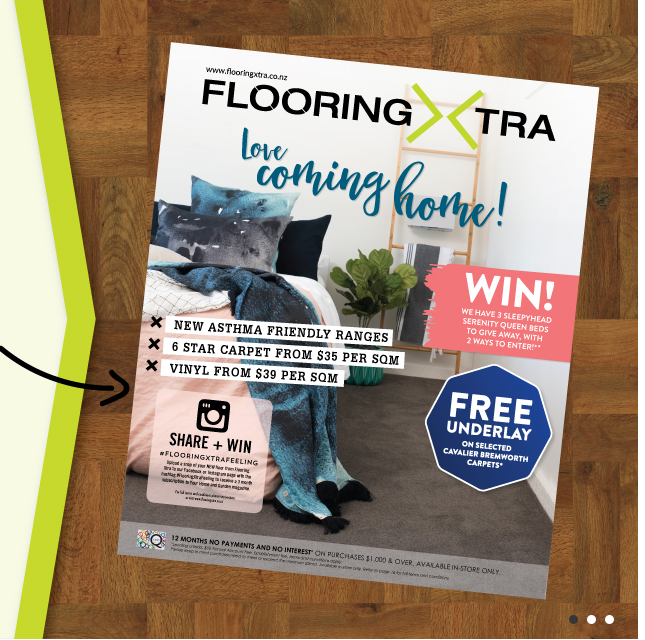Flooring Xtra Catalog
