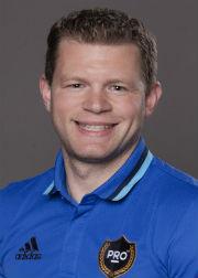 Eric Weisbrod
