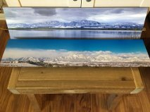 7 x 30 Metal Panoramic Prints