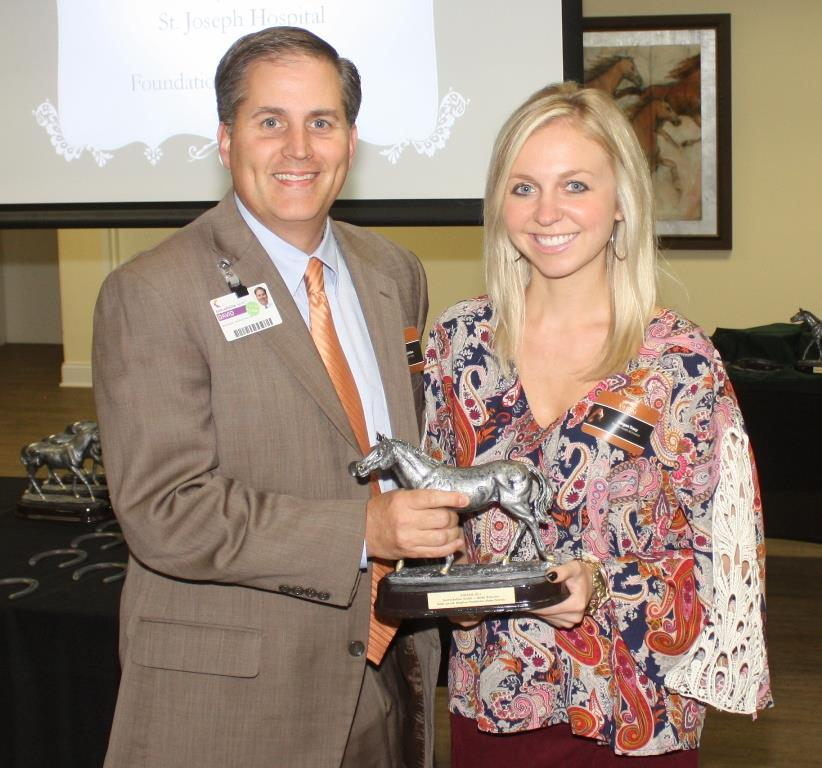 Congratulations to KentuckyOne Health on winning a 2015 Thoroughbred Award for their Earned Media Placement entry.