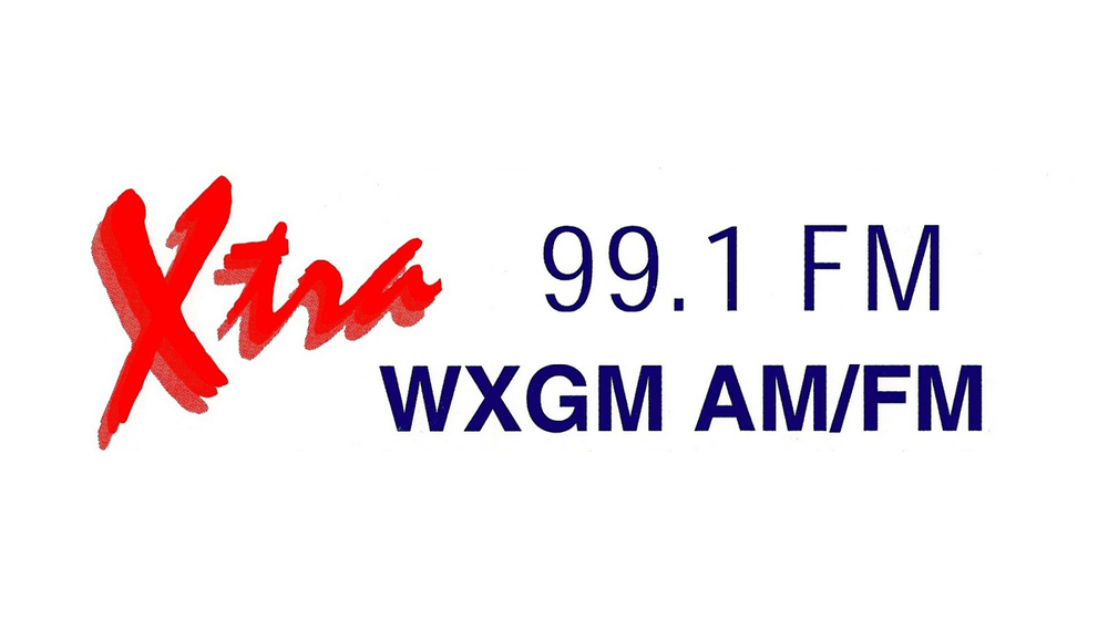 WXGM-FM Morning Show**br**Dec 11, 2018