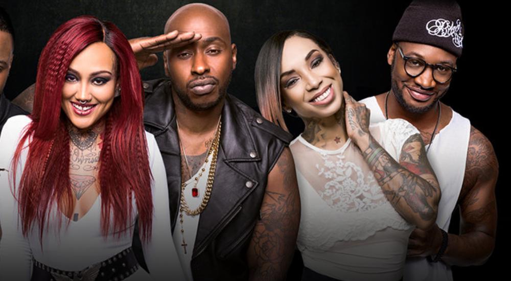 Black Ink Crew - VH1