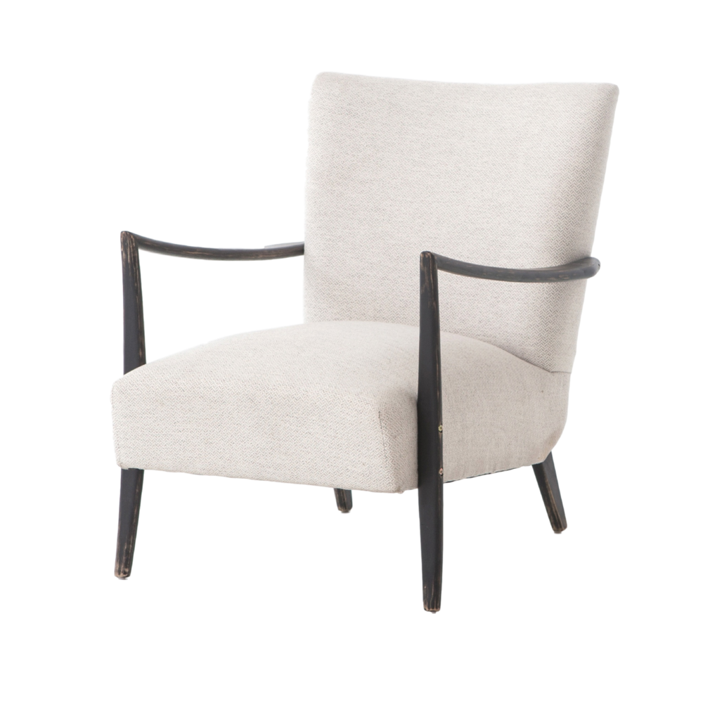 Leland Armchair </br> Recommended Quantity: 4