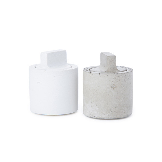 Concrete Salt & Pepper