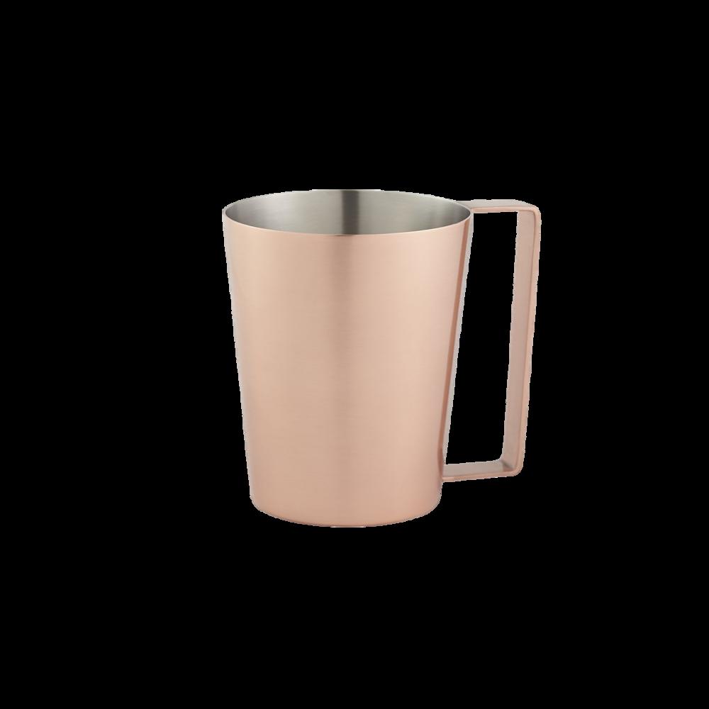 CB2 Moscow Mule Mug