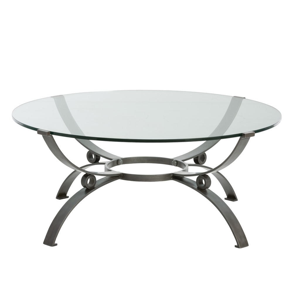 James Cocktail Table </br> Recommended Quantity: 1