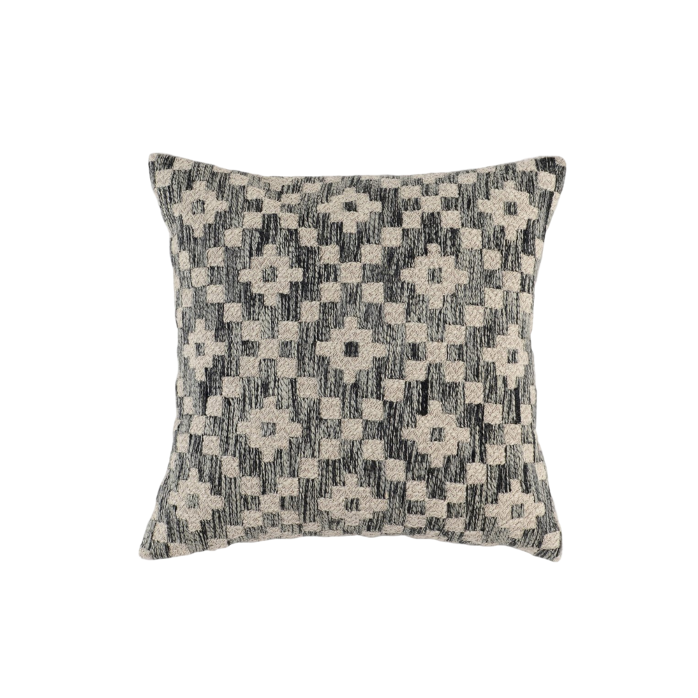 Onyx Vintage Pillow </br> Recommended Quantity: 2