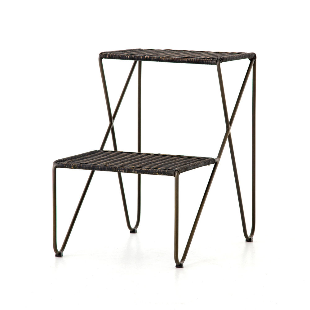 Steps Accent Tables </br> Recommended Quantity: 2
