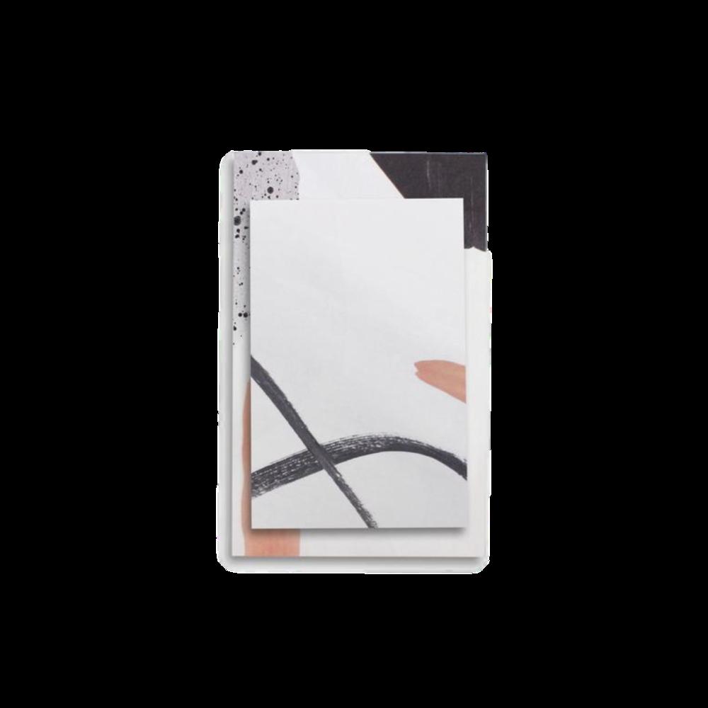 Moglea Note Pads