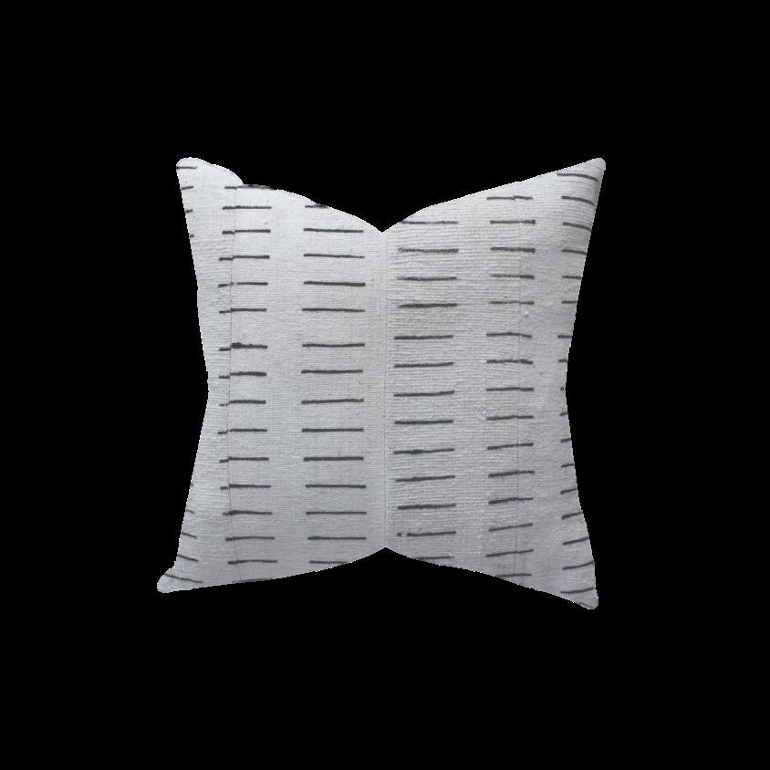 Loom Pillow No. 25