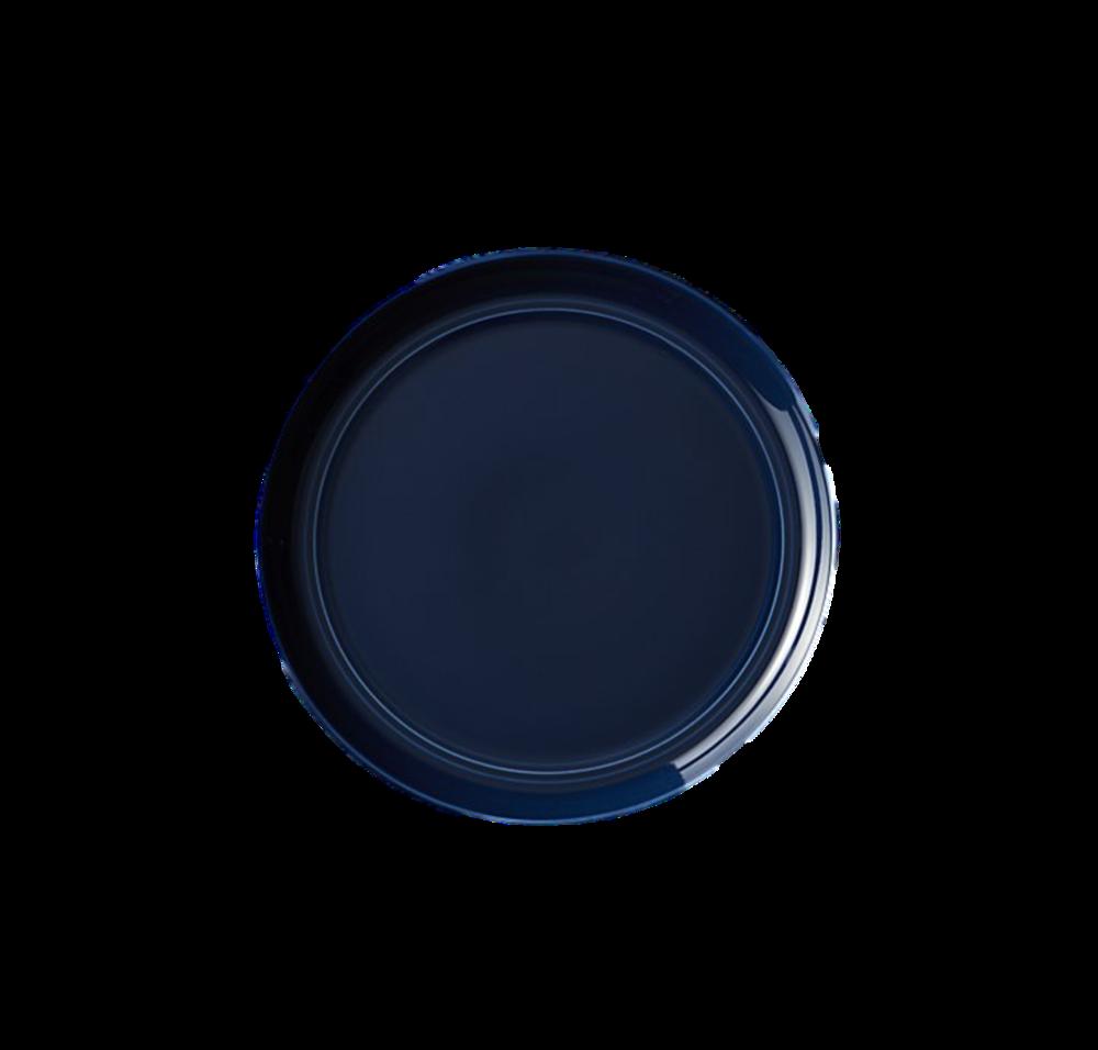 Crate and Barrel Salad Plates