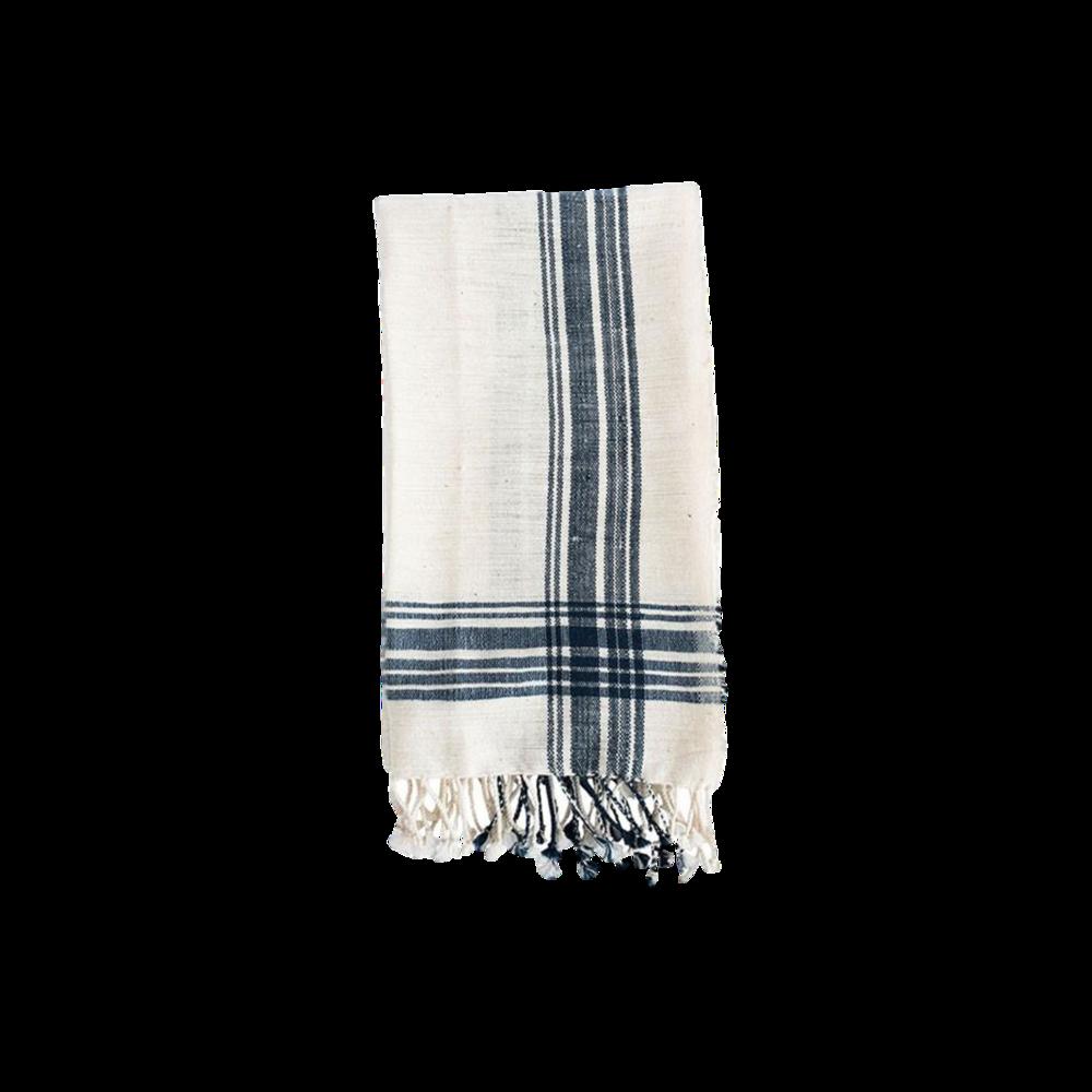 Cottage Tea Towel