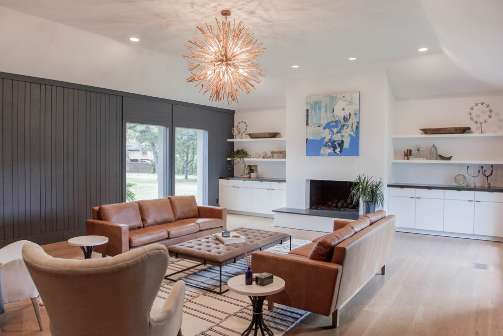 12th Table NASHVILLE HOME STAGING Residential Staging INTERIOR DESIGN