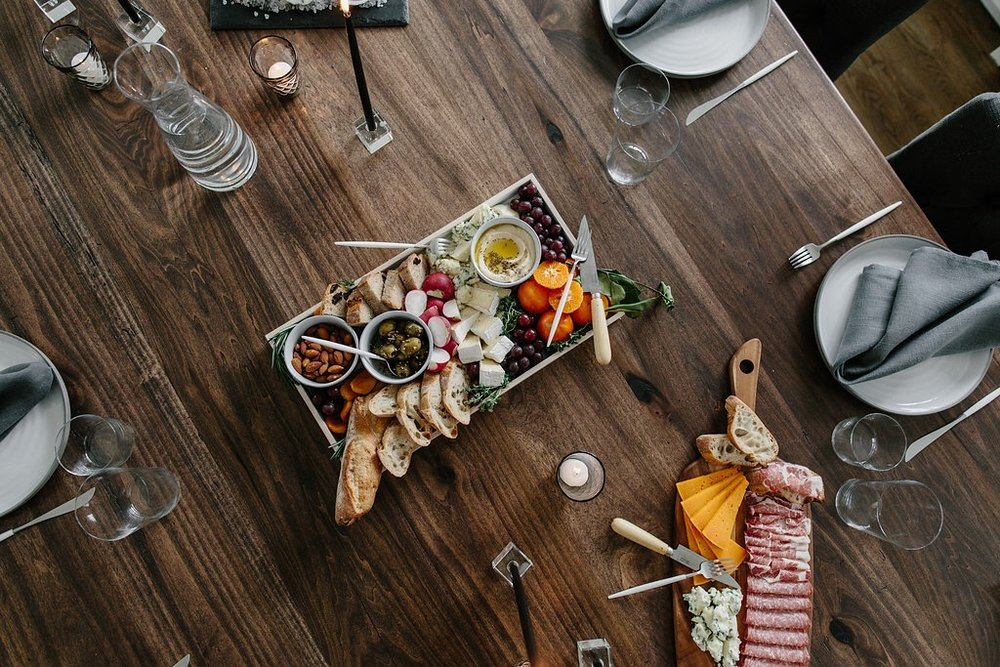 12th-Table-TAPAS-STYLE-ENTERTAINING-Hosting-Tips-and-Recipes-cheese-board-display