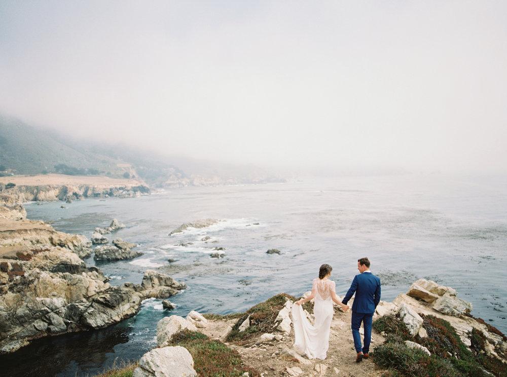 00334-Laura + Mike Wedding.12th-Table-BIG-SUR-WEDDING-Erich-McVey-3