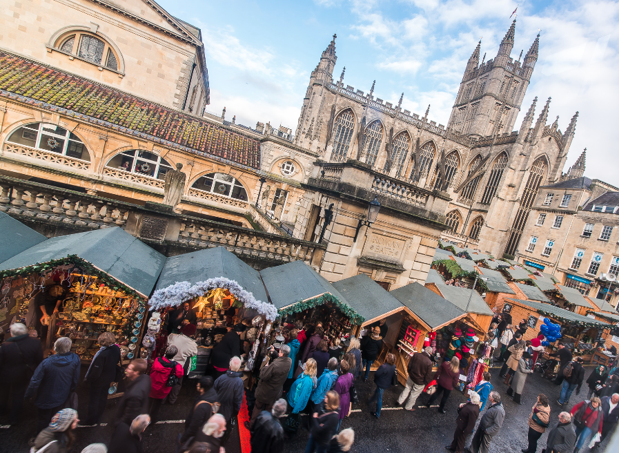 when-is-bath-christmas-market