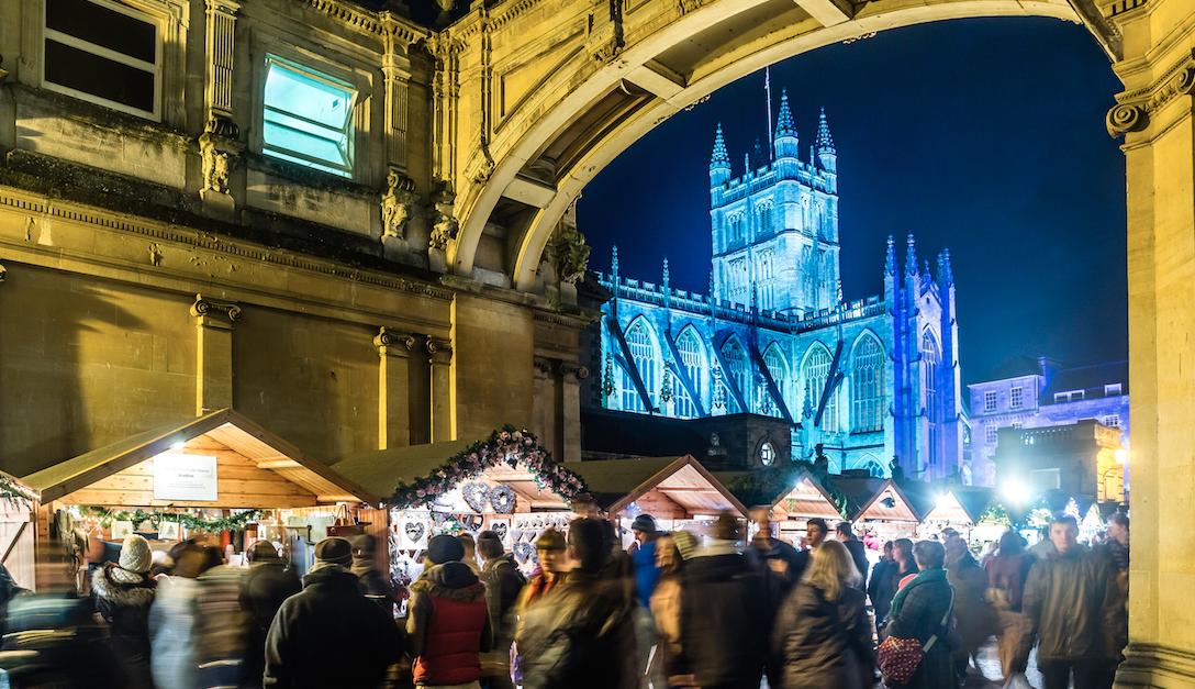 Planning A Visit To The Bath Christmas Market 2016 Bath